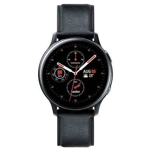 Часы Samsung Galaxy Watch Active2 cталь 40 мм в Левокумском