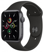 Часы Apple Watch SE GPS 44mm Aluminum Case with Sport Band в Зеленокумске