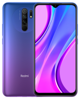 Смартфон Xiaomi Redmi 9 4/64GB в Зеленокумске